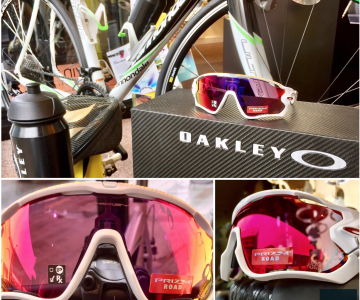 Oakley Tour de France Special Edition