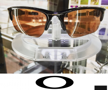Oakley Competition Jul 17