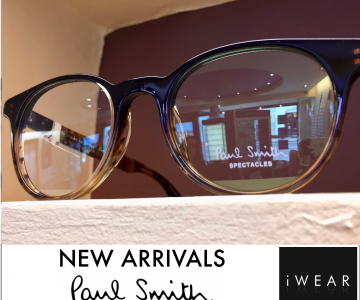 Paul Smith Frames July 17